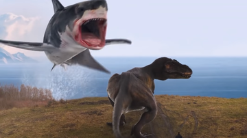 Shane - YES!!! THE Sharknado 6 Trailer Is Here!!!