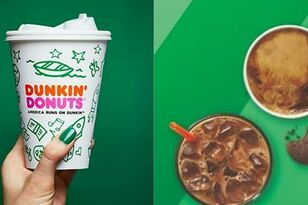 Dunkin Donuts Is Going To Be Selling A Peanut Butter Coffee