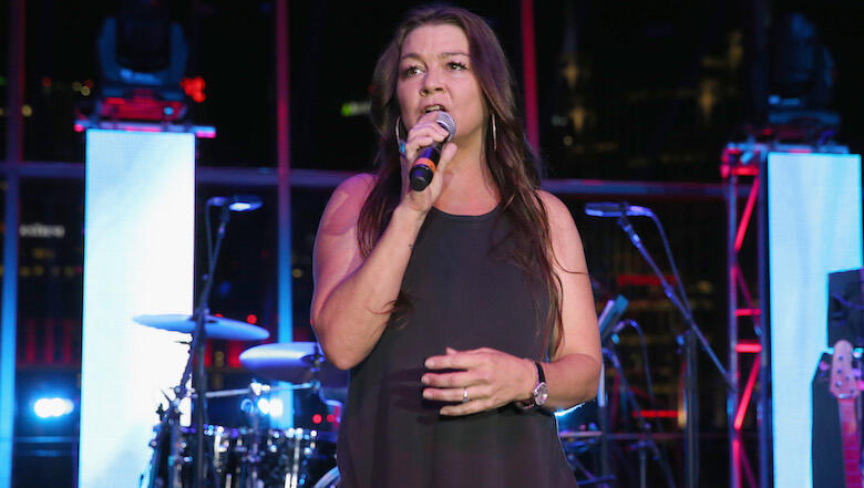 Gretchen Wilson Arrested in Connecticut