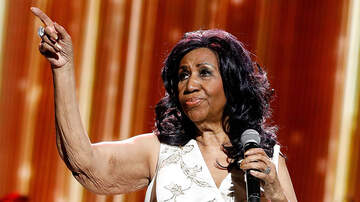 Len Berman and Michael Riedel in the Morning - Here's Why Aretha Franklin Always Carried a Purse On Stage