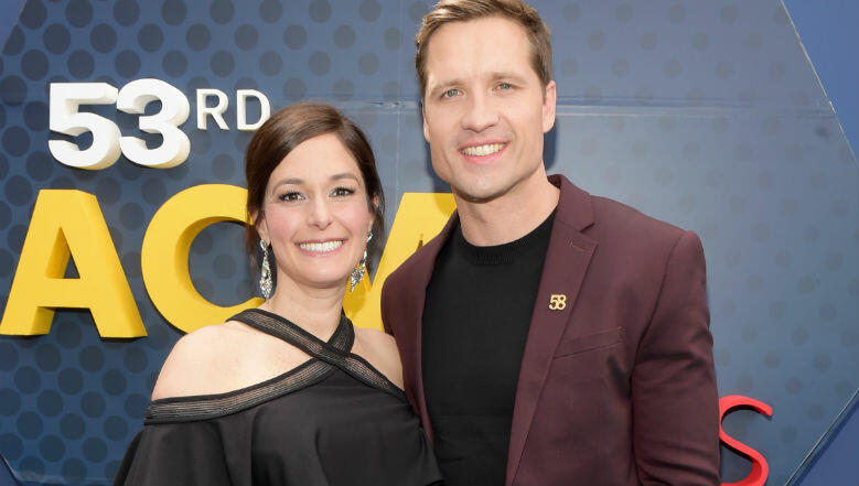 Walker Hayes & Wife Open Up About Newborn Daughter's Death