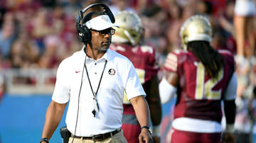 97.3 The Game News - What Willie Taggart hiring Jim Leavitt at FSU means for Noles