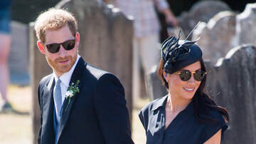Entertainment News - Meghan Markle and Prince Harry Won't Have Custody of Their Own Kids