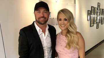 CMT Cody Alan - Story Behind Carrie Underwood's Song 'Kingdom'