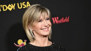 None - Sources Say That Olivia Newton-John Is Facing Death As Cancer Returns