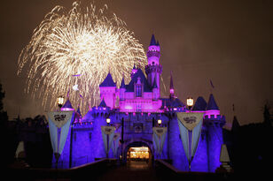 Disney Offers To Pay Tuition For Hourly Workers
