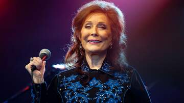Bob Robbins In The Morning - Loretta Lynn's Wouldn't It Be Great Gets New Release Date