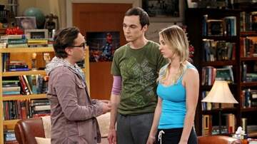 AJ - Big Bang Theory Finale:  The Moment That Made Us Gasp