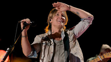 Country News - Keith Urban Lets Loose In 'Never Comin Down' Music Video