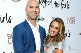 Pregnant Jana Kramer Says Baby No. 2 Will Be Her Last Due To Her Age