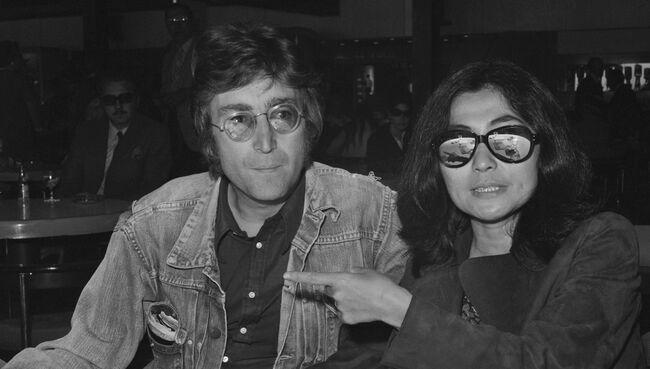 "Hear a Newly-Discovered Demo of John Lennon's ""Imagine"""
