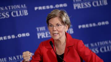 None - Kuhner's Corner:  Elizabeth Warren's Shame