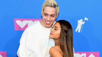 Trending - Ariana Grande & Pete Davidson Split, Call Off Engagement