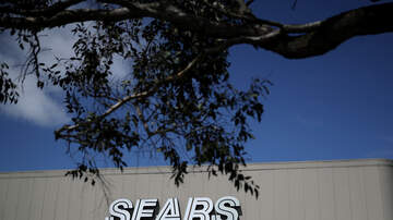 The Morning Rush - Sears Holdings Files For Bankruptcy Protection