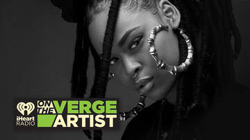 iHeartRadio On The Verge - Bri Steves: iHeartRadio On The Verge Artist