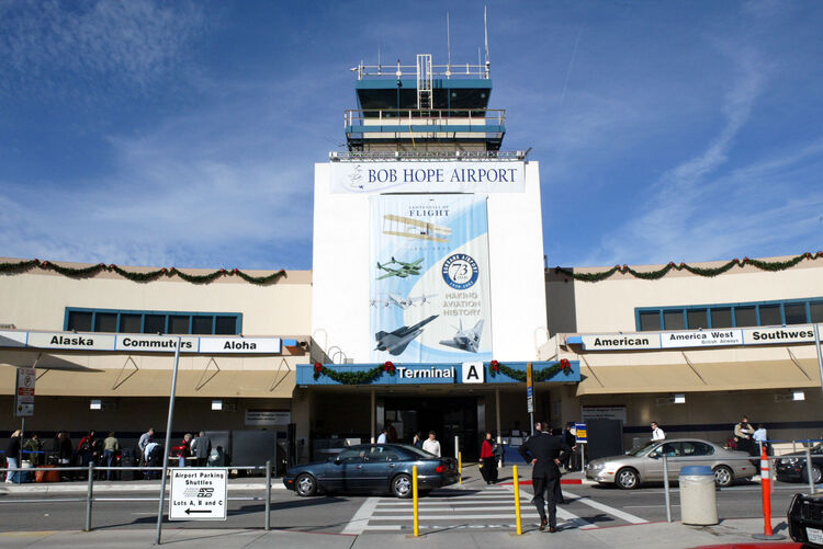 new airport routes have people complaining