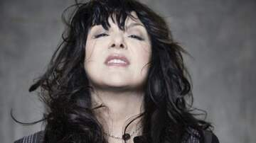 El Duave - The Latest From Ann Wilson On Nancy, Heart