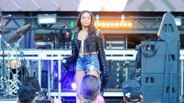 Kalisha Perera - Azealia Banks Mad Over Racial Joke On 'WildnOut'