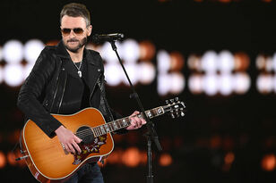 Eric Church Doubles Down With Innovative New Tour Route