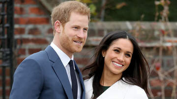Danny Meyers - Royals Still Butting Heads Over Meghan Markle