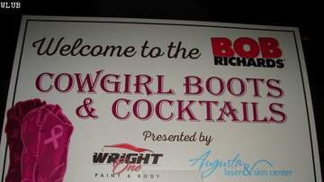 Photos - Cowgirl Boots and Cocktails!
