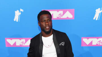 DJ Ready Rob - Kevin Hart Might Host The Oscars After Previously Stepping Down