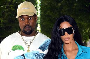 Kanye West Surprises Kim Kardashian With $240K Neon Green Mercedes Truck