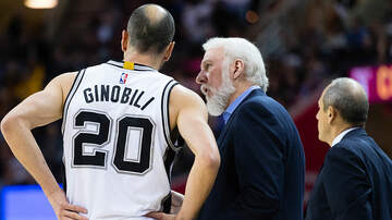 SPURSWATCH - Manu announces retirement