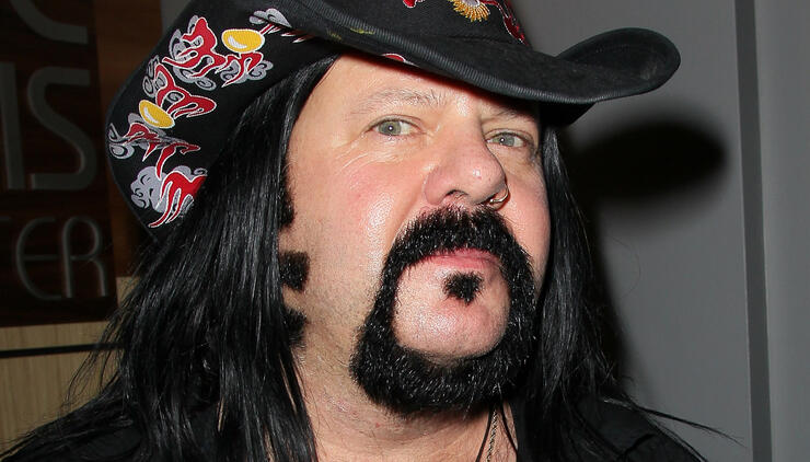 Two Heart Conditions Caused Vinnie Paul's Death, Police Say