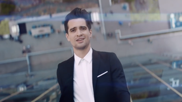 Music News - A Super Sleuth Panic At The Disco Fan Found the High Hopes Building