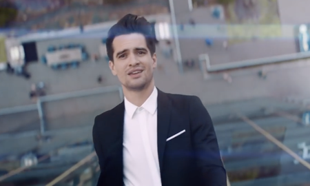 Trending - Panic At The Disco Keeps Breaking Records With 'High Hopes'