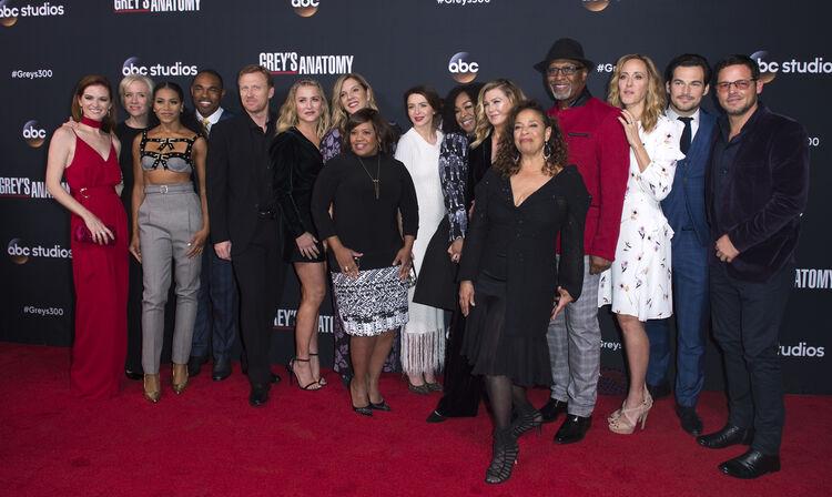 Greys Anatomy Season 15 Premiere Will Be Two Hours Long Ryan