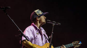 Rock Show Pix - Jason Mraz