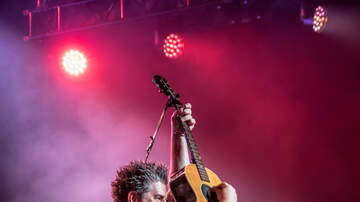 Rock Show Pix - The Counting Crows at the Xfinity Center