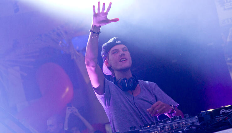 Avicii's Father Doesn't Think He Meant To Commit Suicide   iHeartRadio