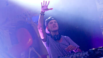 Entertainment News - Celebrities Remember Avicii On The First Anniversary Of His Death