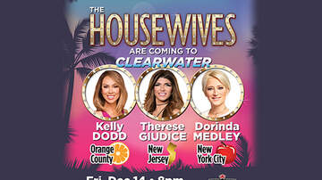 None - Holidays With The Celebrity Housewives