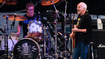 Photos - Peter Frampton at Chateau Ste Michelle