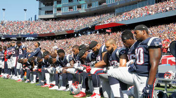 Soundoff: The Veteran's Show - Kneeling Protest Spreads to Other American Symbols