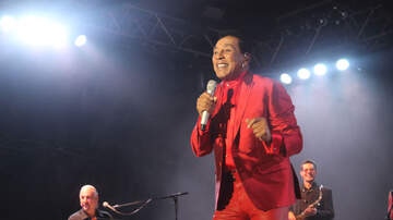 image for Happy 80th Birthday to Smokey Robinson