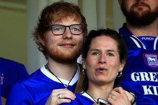 Has Ed Sheeran Already Married Fiancee Cherry Seaborn?