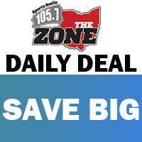 Daily Deal - Click Here To Purchase This Week's Deal - WXZX