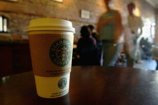 Pumpkin Spice Is Back At Starbucks Today