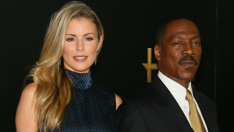 Eddie Murphy Is Expecting His 10th Child, 2nd With Girlfriend Paige Butcher
