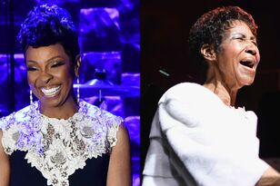 Aretha Franklin: Gladys Knight Shares Surprising Fact About Late Singer