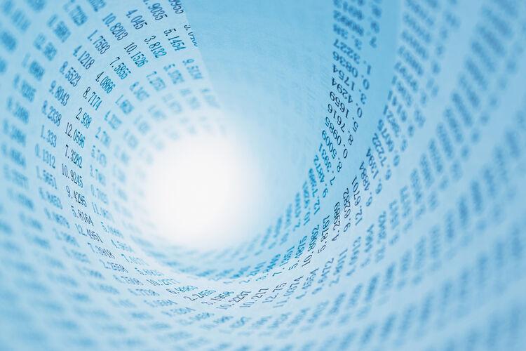 Data Getty RF