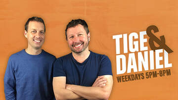 ArticlesWTQR - Ride Home with Tige & Daniel 5:30pm