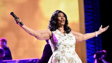 Lady BG - Watch Aretha Franklin's Funeral Visitation Live