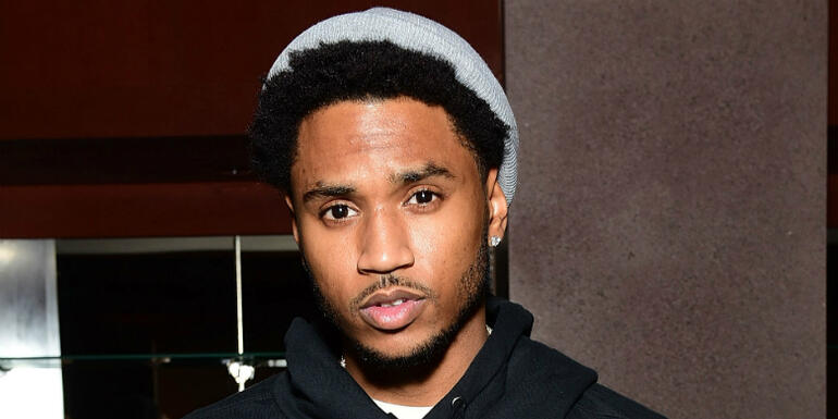 Trey Songz Cant Be Friends Download