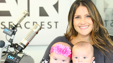Ryan Seacrest - Sisanie Recalls Her Birth Story, Maxon Being in NICU and Much More!